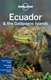 Portada del libro Ecuador & the Galapagos Islands 10