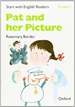 Portada del libro Start with English Readers 1. Pat and her Picture