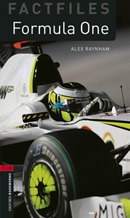 Books Frontpage Oxford Bookworms 3. Formula One MP3 Pack