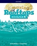 Front pageAmazing Rooftops 4. Activity Book Pack