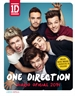 Portada del libro One Direction. Diario oficial 2014