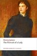 Portada del libro The Portrait of a Lady