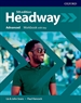 Front pageNew Headway 5th Edition Advanced. Workbook without key