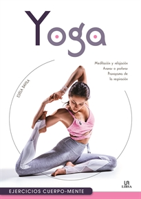 Books Frontpage Yoga