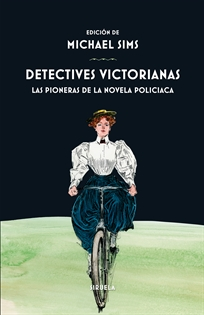 Books Frontpage Detectives victorianas