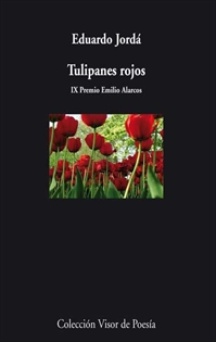 Books Frontpage Tulipanes rojos