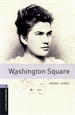 Portada del libro Oxford Bookworms 4. Washington Square MP3 Pack