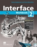 Portada del libro INTERFACE 2 Wb Pk Eng