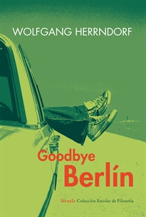 Books Frontpage Goodbye Berlín