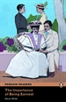 Portada del libro Penguin Readers 2: Importance of Being Earnest, The Book & MP3 Pack