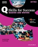 Portada del libro Q Skills for Success (2nd Edition). Reading & Writing Introductory. Student's Book Pack
