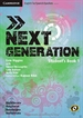 Front pageNext Generation Student's Book, Level 1