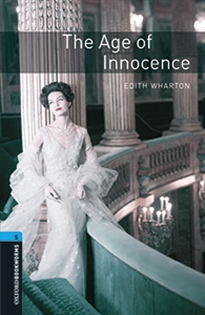 Portada del libro Oxford Bookworms 5. The Age of Innocence MP3 Pack