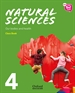 Front pageNew Think Do Learn Natural Sciences 4. Class Book. Our bodies and health (National Edition)