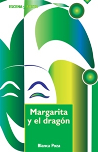 Books Frontpage Margarita y el dragon