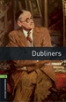 Front pageOxford Bookworms 6. Dubliners MP3 Pack