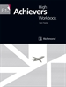 Portada del libro High Achievers B1+ Workbook