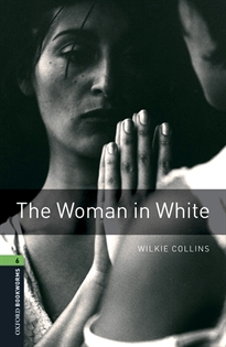 Books Frontpage Oxford Bookworms 6. The Woman in White MP3 Pack