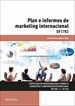Portada del libro UF1783 - Plan e informes de marketing internacional
