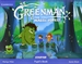 Portada del libro Greenman and the Magic Forest Starter Pupil's Book with Stickers and Pop-outs