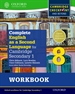 Portada del libro Complete English as a Second Language for Cambridge Secondary 1. Workbook 8