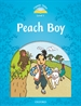 Portada del libro Classic Tales 1. Peach Boy. MP3 Pack