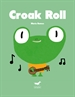 Portada del libro Croak Roll