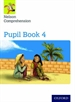 Portada del libro Nelson Comprehension Student's Book 4