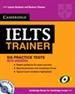 Portada del libro IELTS Trainer Six Practice Tests with Answers and Audio CDs (3)