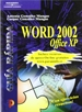 Portada del libro Guía rápida. Word 2002 Office XP