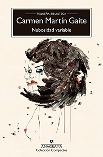 Portada del libro Nubosidad variable
