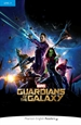 Portada del libro Level 4: Marvel's The Guardians of the Galaxy Book & MP3 Pack