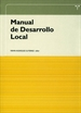Portada del libro Manual de desarrollo local