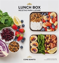 Portada del libro Lunch Box