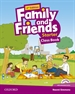 Portada del libro Family and Friends 2nd Edition Starter. Class Book Pack