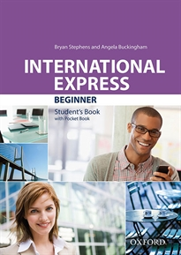 Books Frontpage International Express Beginner. Student's Book Pack 3rd Edition (Ed.2019)