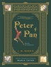 Portada del libro Peter Pan anotado