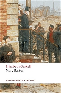 Books Frontpage Mary Barton