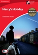 Front pageHarry's Holiday Level 1 Beginner/Elementary
