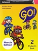 Portada del libro Go! 2 Std's & Activity Pack Murcia Ed.