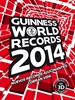 Front pageGuinness World Records 2014