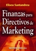 Portada del libro Finanzas para directivos de marketing