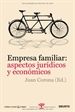 Front pageEmpresa familiar: aspectos jurídicos y económicos