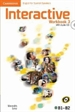 Portada del libro Interactive for Spanish Speakers Level 3 Workbook with Audio CDs (2)