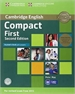 Portada del libro Compact First Student's Book Pack (Student's Book with Answers with CD-ROM and Class Audio CDs(2)) 2nd Edition