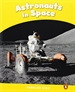 Portada del libro Level 6: Astronauts in Space CLIL