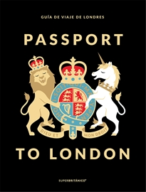 Books Frontpage Passport to London