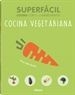 Front pageSuperf cil cocina vegetariana