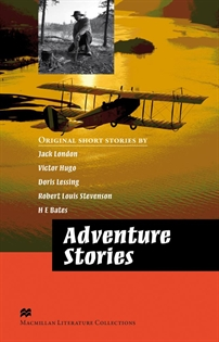 Books Frontpage MR (A) Literature: Adventure Stories