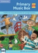 Portada del libro Primary Music Box with Audio CD